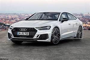 Audi A7 2017 Preis : spied next generation audi a7 hides ~ Kayakingforconservation.com Haus und Dekorationen