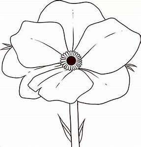 21+ Poppy Coloring Pages - Free Printable Word, PDF, PNG ...