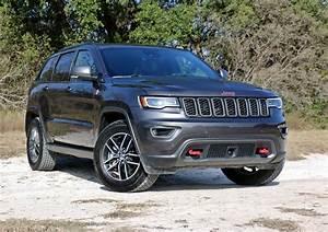 Jeep Grand Cherokee 2017 : 2017 jeep grand cherokee trailhawk test drive review autonation drive automotive blog ~ Medecine-chirurgie-esthetiques.com Avis de Voitures