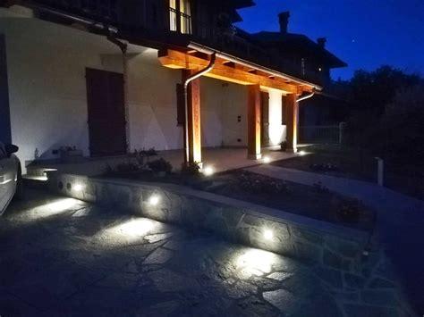 illuminazione esterno led illuminazione cancello esterno aldabra illuminazione snowb