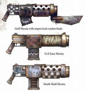 warhammer weps | Warhammer Weapons | Pinterest