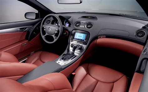 Car Interior Wallpaper  1920x1200 #60512