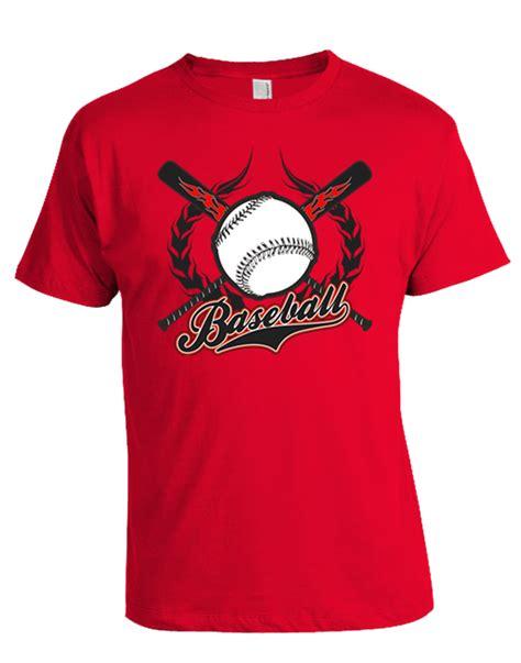 baseball t shirt designs baseball shirt design ideas