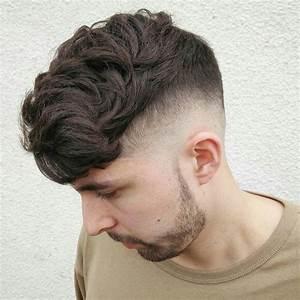 Coupe Homme Tendance 2017 : coupe de cheveux homme tendances coiffure pour votre mari ou enfant ~ Melissatoandfro.com Idées de Décoration
