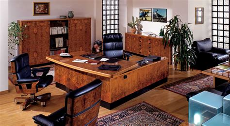 executive office executive and presidential luxury office r a mobili Luxury