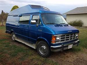 1992 Dodge Ram B350  Our First Ever Project    Vandwellers