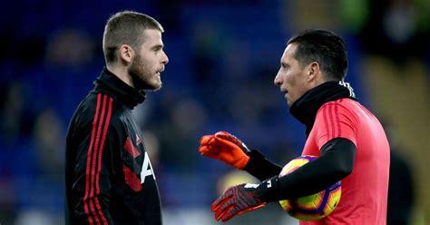 The key role Manchester United coach Emilio Alvarez plays ...
