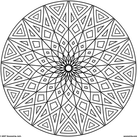 Coloring Designs Printable by Coloring Pages For Teenagers Printable Coloring Home