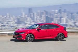 Honda Civic Hatchback : 2017 honda civic hatchback prototype revealed in new york ~ Maxctalentgroup.com Avis de Voitures