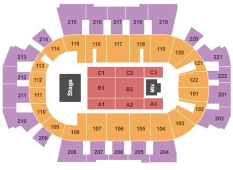 patton oswalt family arena family arena tickets seating charts and schedule in saint