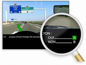 Test Code De La Route : tests de code de la route permisecole apprendre le code son rythme ~ Maxctalentgroup.com Avis de Voitures