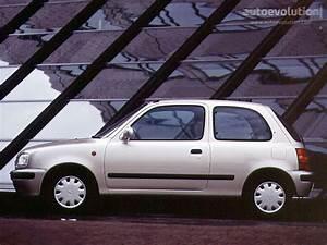 Nissan Micra 1995 : nissan micra 3 doors 1992 1993 1994 1995 1996 1997 1998 autoevolution ~ Medecine-chirurgie-esthetiques.com Avis de Voitures
