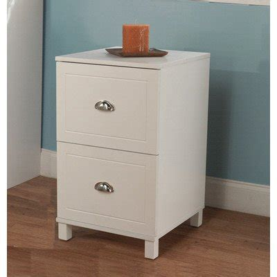 White Wooden File Cabinets by White Wood File Cabinet 2 Drawer Home Furniture Design