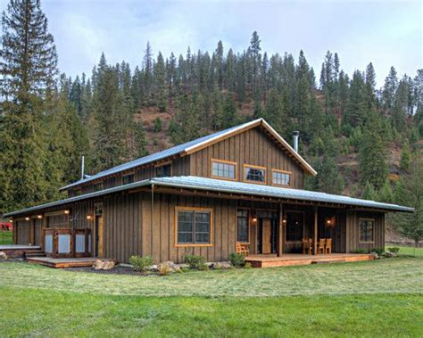 pole barn home kits barndominium house plans barndominium