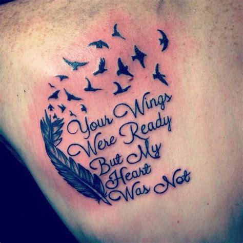 wings  ready   heart   tattoos