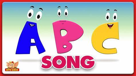 Music Tested In Kindergarten abc song in hindi