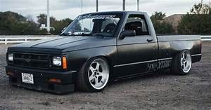Chevy S10 With A 2jz