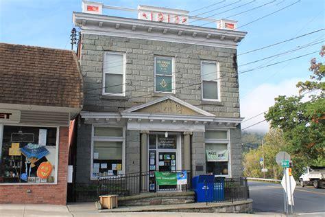 File:Callicoon Bank, Callicoon NY.JPG - Wikimedia Commons