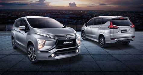 Mitsubishi Xpander Limited Picture by All New Xpander Mitsubishi Motors Thailand