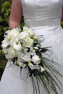Bouquet Fleur Mariage : love bouquet de fleur mariage ~ Premium-room.com Idées de Décoration