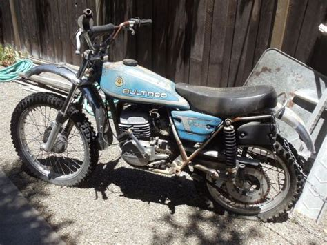 Bultaco Alpina For Sale / Find Or Sell Motorcycles