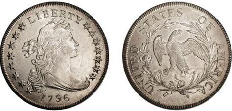 1796 Draped Bust Dollar - 1796 draped bust dollar eastern antique