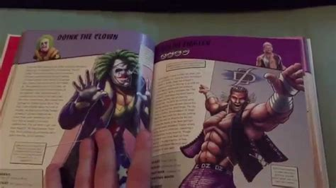 Wwe Ultimate Superstar Guide  Book Review Youtube
