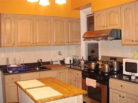 Orange Kitchens Inspiration Ideas
