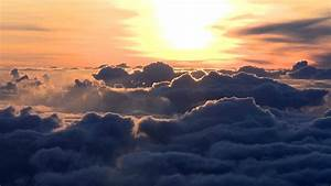 Timelapse Tv - Sunrise From Above The Clouds