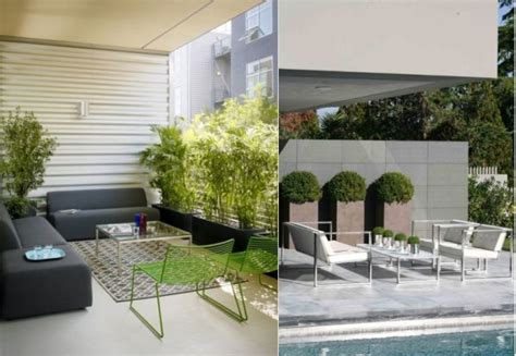 bamboo design furniture it s all about the modern patio