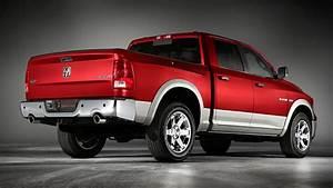 2010 Dodge Ram 1500 - Overview