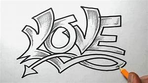 3D Love Drawings 9 Background - Hdlovewall.com