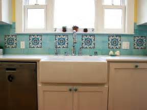 Ceramic Tile Backsplash Ideas For Kitchens Ceramic Tile Backsplashes Pictures Ideas Tips From Hgtv Hgtv