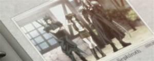 Last Order Final Fantasy VII Cast Images Behind The