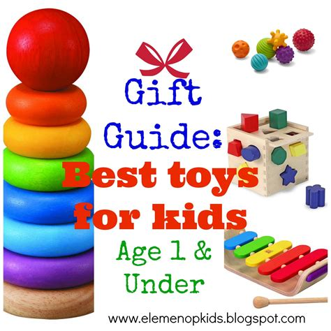 best christmas gifts for babies under 1 year gift guide best toys for babies 1 kid network activities crafts toys for 1
