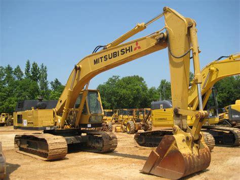 Mitsubishi Excavator mitsubishi ms280 hydraulic excavator