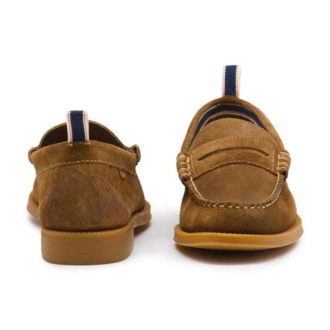 Larson Easy Suede Weejuns View All Shoes Men G H
