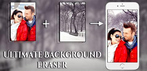 ultimate background eraser  pc