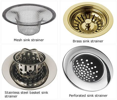 mesh sink strainer basket sink strainer allows water to pass and blocks residue