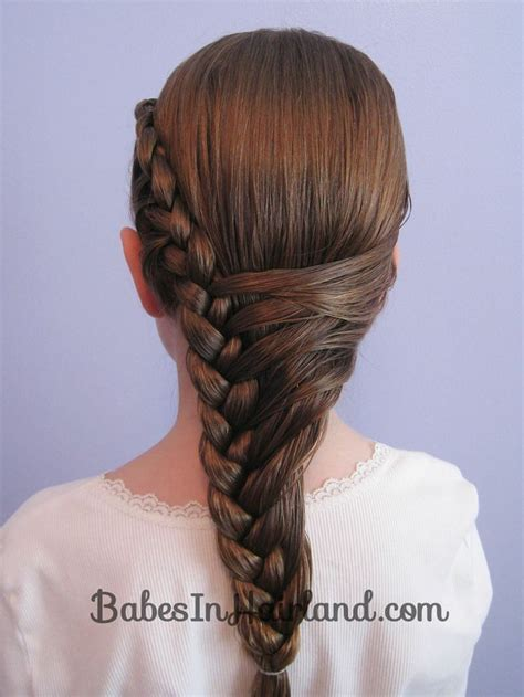 half french braid hairstyles half french braid hairstyle