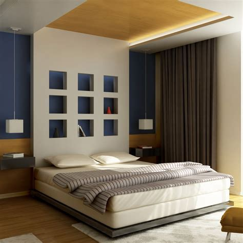3D Bedroom Scene Download   High quality 3D models