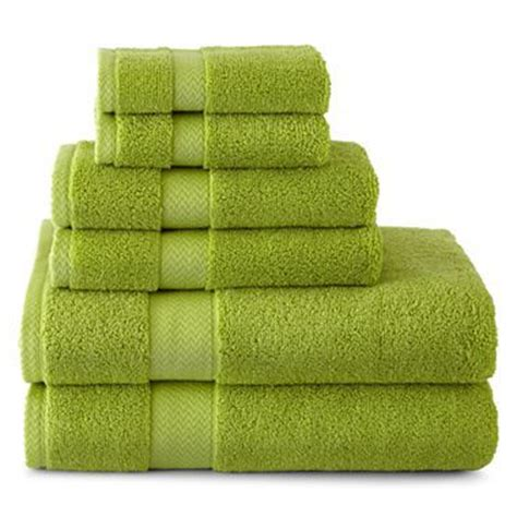 Jcpenney Bathroom Towel Sets by 17 Best Images About Bathroom Makeover On