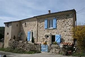 Maison A Vendre Saint Malo Le Bon Coin : champis ardeche ~ Dailycaller-alerts.com Idées de Décoration