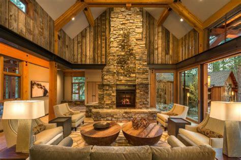 splendid rustic living room ideas   warm  cozy feeling