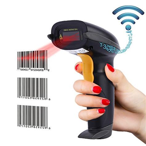 Best Wireless Barcode Scanner Best 22 Barcode Scanners Top Industrial Supplies