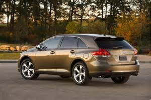 2014 toyota highlander specifications 2010 toyota venza pictures photos gallery the car connection