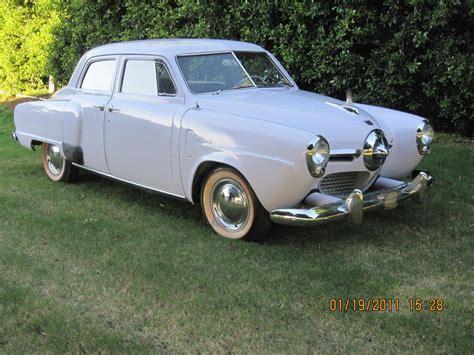 1950 Studebaker Champion for sale #1879763 - Hemmings ...