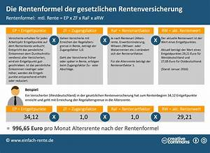Rente Berechnen : berechnung der rentenh he alles ber versicherungen ~ Themetempest.com Abrechnung