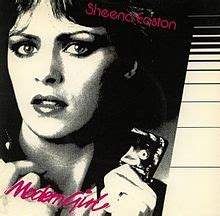 modern girl sheena easton song wikipedia