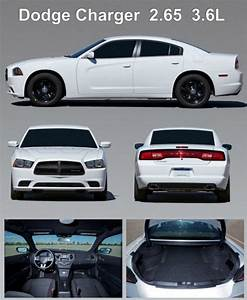 2014 Dodge Charger Pursuit